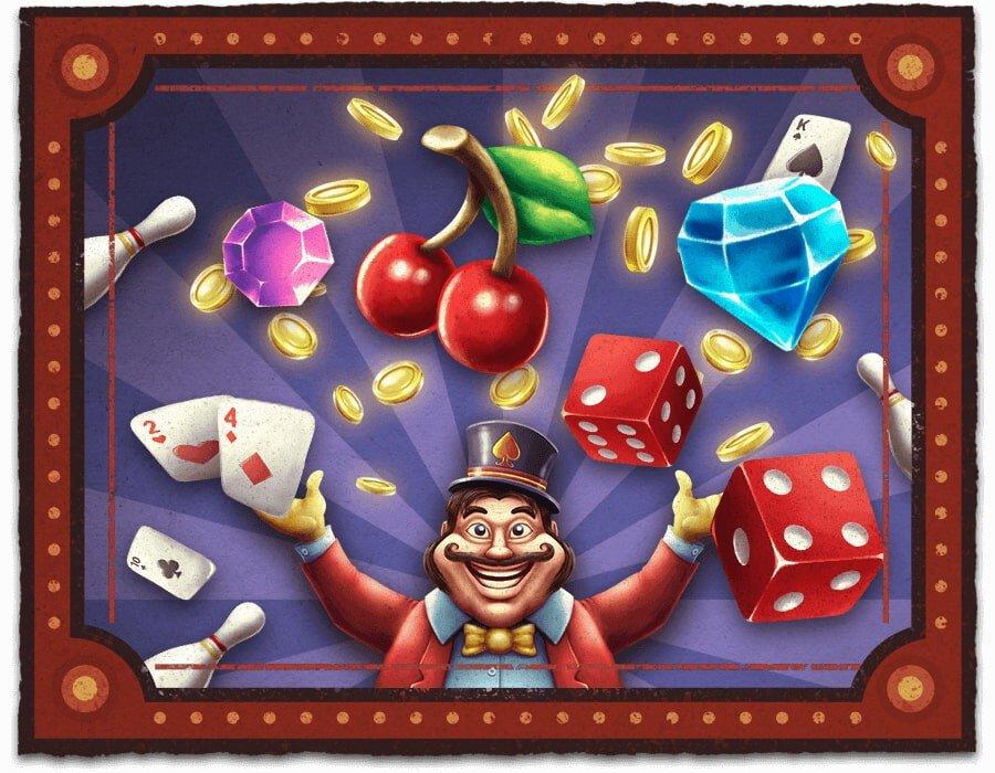 🀄 Какое интернет казино самое лучшее в России?