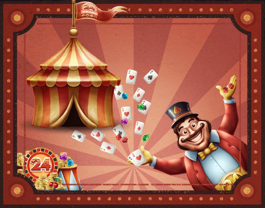 бонус казино без регистрации